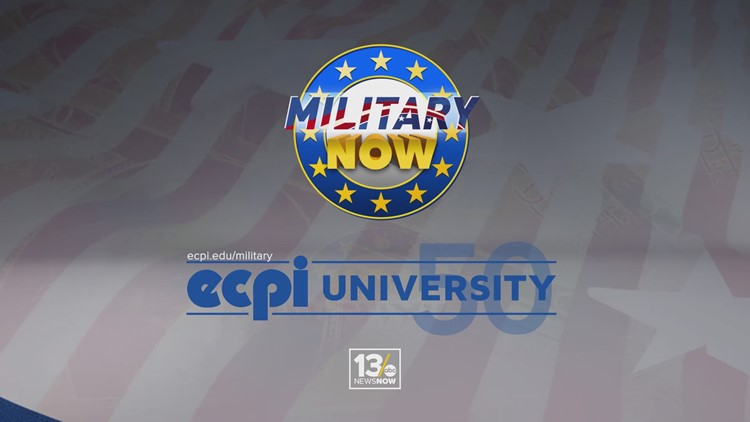 Military NOW: Joint Services Transcript