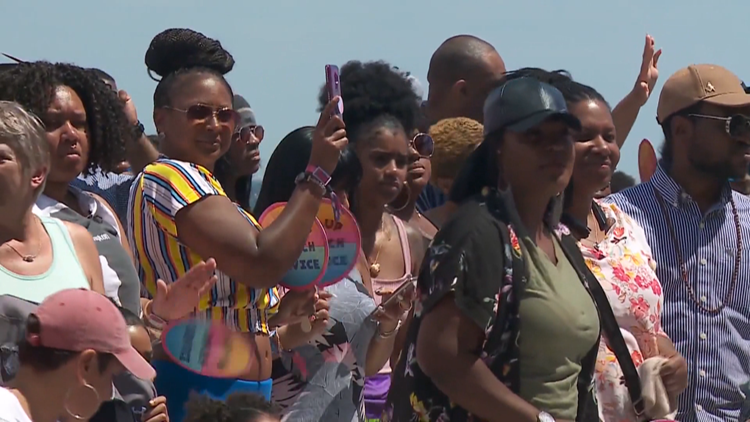 New survey highlights value of Black travelers to Virginia