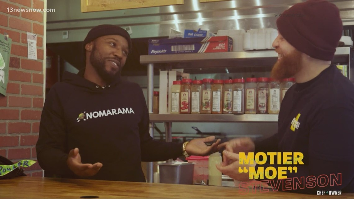 'Nomarama' lands partnership to promote food and culture in Norfolk