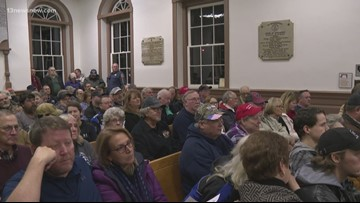 Gloucester County Board unanimously passes Second Amendment Sanctuary resolution