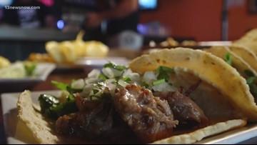 FRIDAY FLAVOR: El Rey brings authentic Mexican food to Norfolk
