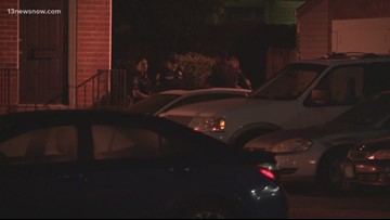 Accidental shooting in Hampton leaves woman seriously injured