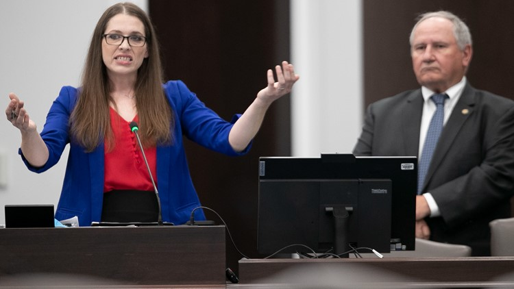 'Fairness' was the watchword at NC transgender sports ban hearing