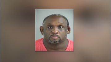 Police arrest man in shooting death of woman near Lynnhaven Mall