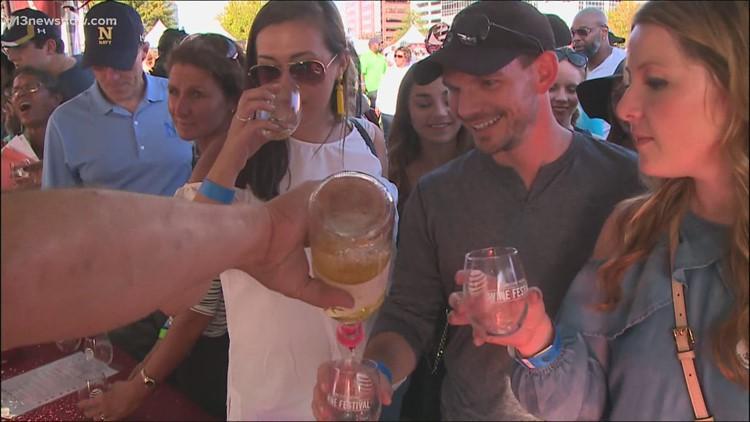 Norfolk Festevents bringing back big events