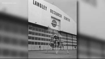 Hampton Roads played big role in Apollo 11 success