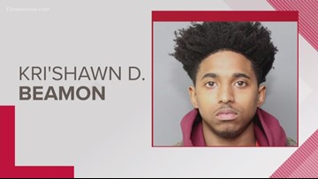 Arrest made in deadly shooting of William & Mary football player