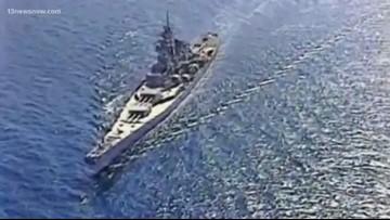 Friends, family remember USS Iowa