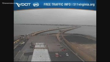 Contractor signed for HRBT  expansion