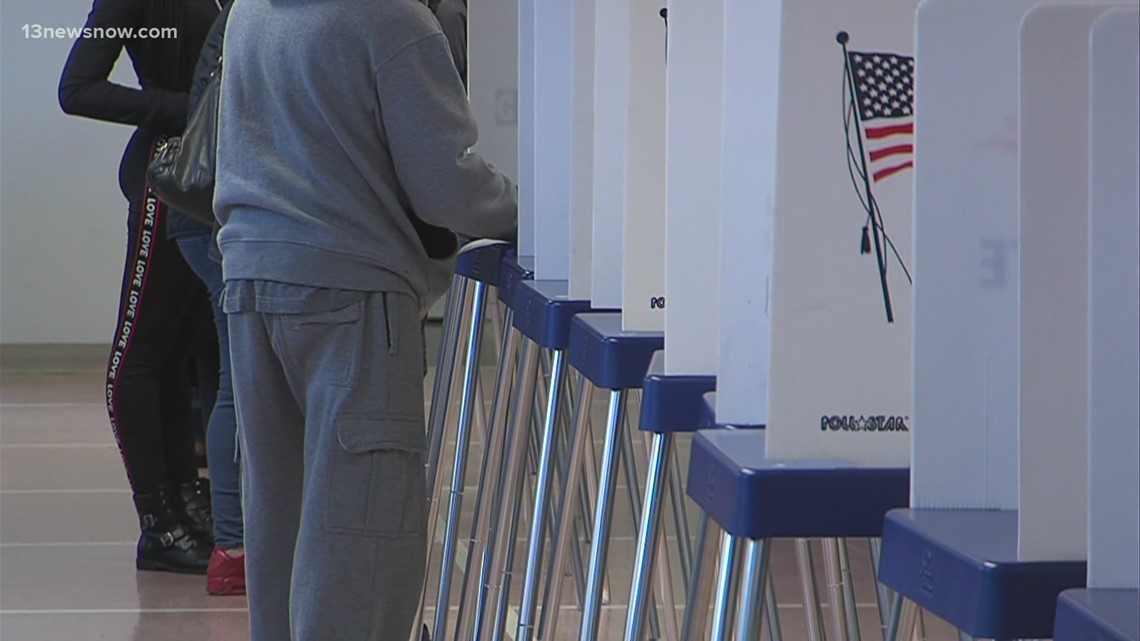 Expanding access to early and absentee voting