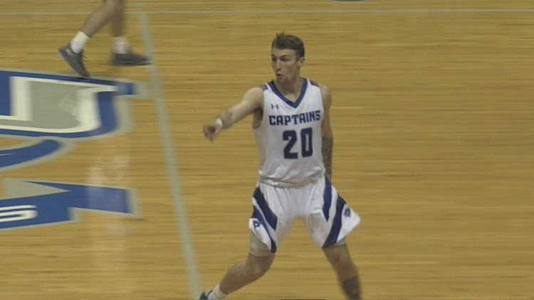 CNU back in conference championship game again