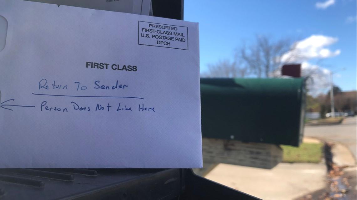 More Virginians report receiving unemployment mail in error