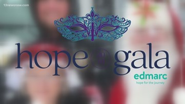 Noon Interview: Edmarc's 7th Annual Hope Gala