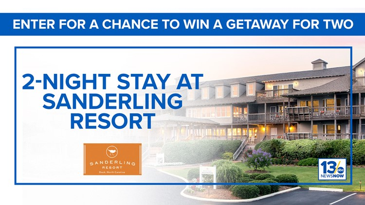 Sanderling sweepstakes rules | 13newsnow com