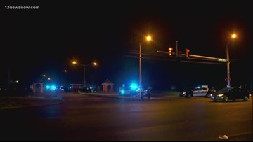 Chesapeake shooting at party leaves several people hurt