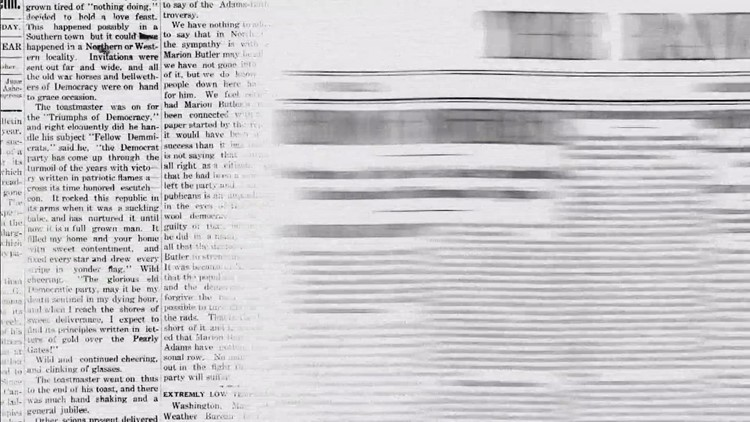 Etched in Stone: The Hurt Behind the Heritage