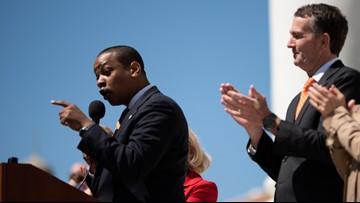 Boston DA to investigate if Fairfax accuser files complaint