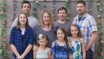 Vacation takes devastating turn for Suffolk family