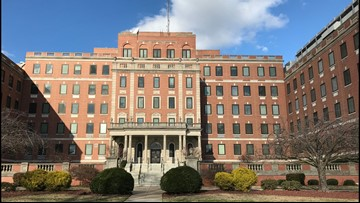 Report: Staff shortage rate threatens VA's ability to deliver on its mission