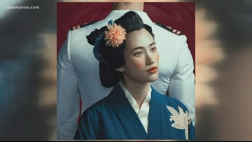 Virginia Opera presents Madama Butterfly