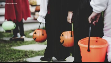 Chesapeake City Council wants to change trick-or-treat penalty