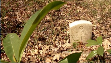 Chesapeake group works to find, document forgotten African-American cemeteries