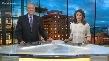 Top Headlines: 13News Now at 4 p.m. for Sept. 20