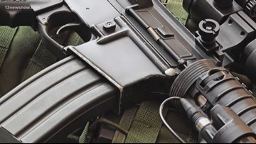 What Democratic control in Virginia General Assembly means for gun laws