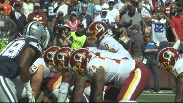 Redskins searching for answers after 0-2 start