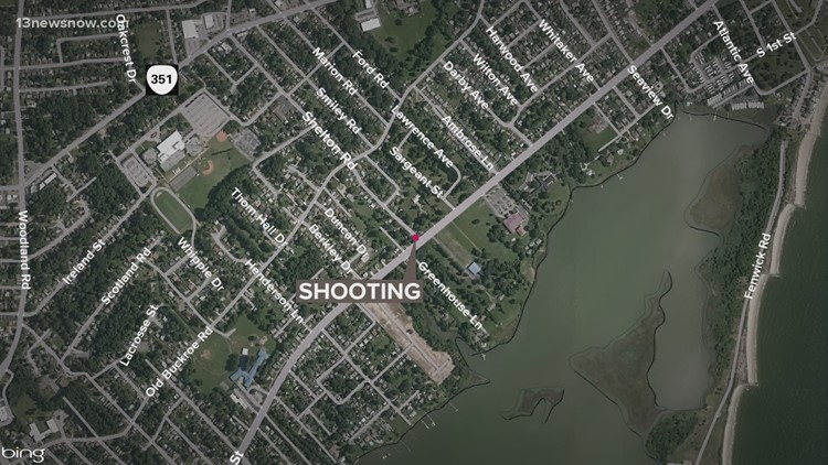 Hampton Police: 31-year-old Man Dies After Being Shot Inside House on Shelton Rd.