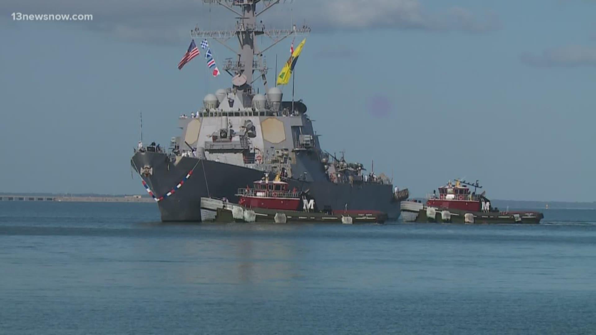 Lawmakers fume over lack of shipbuilding plan, blast ...
