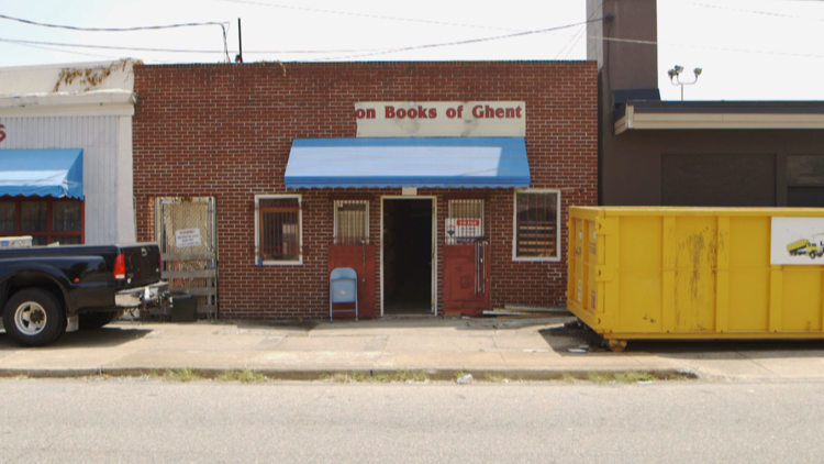 A last of its kind: Beacon Books of Ghent set to close by end of month