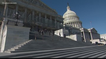 Bill to protect veteran-owned businesses