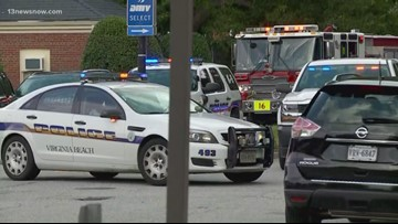 Virginia Beach police, independent investigators give updates on Municipal Center mass shooting investigations