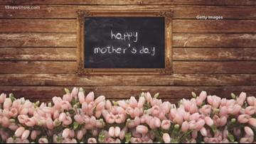 NEWSMAKER: Norfolk Waterside Marriott honoring all moms