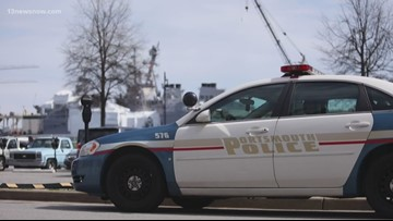 Sheriff: FBI looking into racism at Portsmouth Police Department