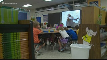 Version of Virginia Beach City Public Schools Budget shows pay increase for employees