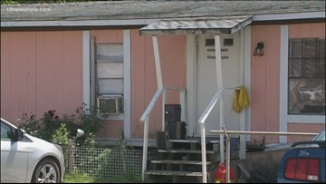 Fatal double stabbing in Accomack County determined a 'murder-suicide'