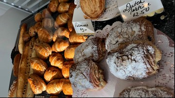FRIDAY FLAVOR: Bakery offers authentic French pastries in Norfolk