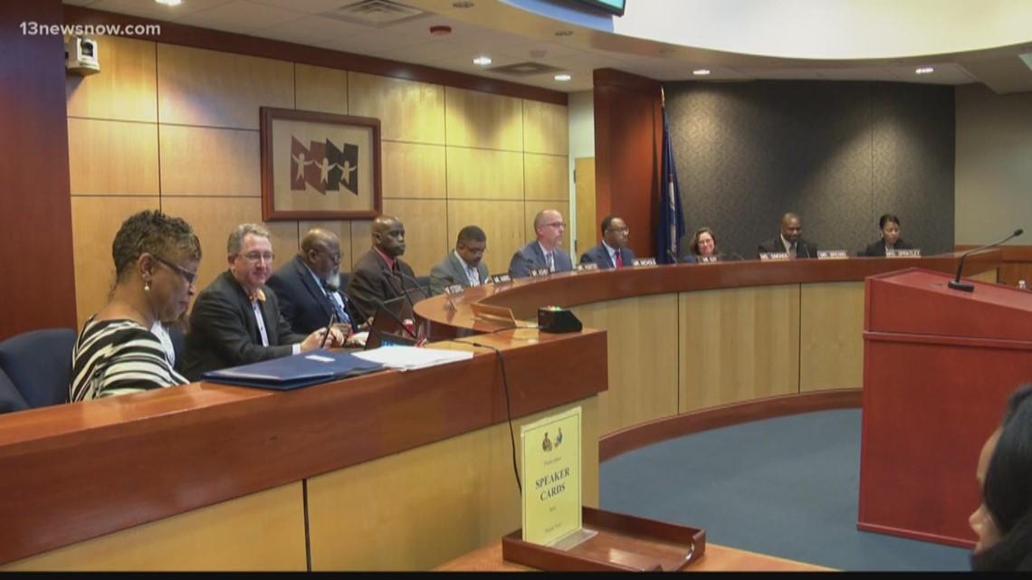 Newport News School Board Approved Teachers' Pay Raise