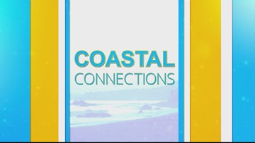 Coastal Connections August 2017