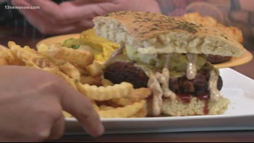 FRIDAY FLAVOR: Kahiau's Bakery and Cafe in Virginia Beach caters to all dietary restrictions