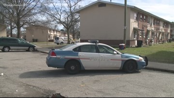 Young child in serious condition after being shot in Portsmouth