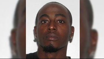 US Marshals search for man with 15 felony arrest warrants