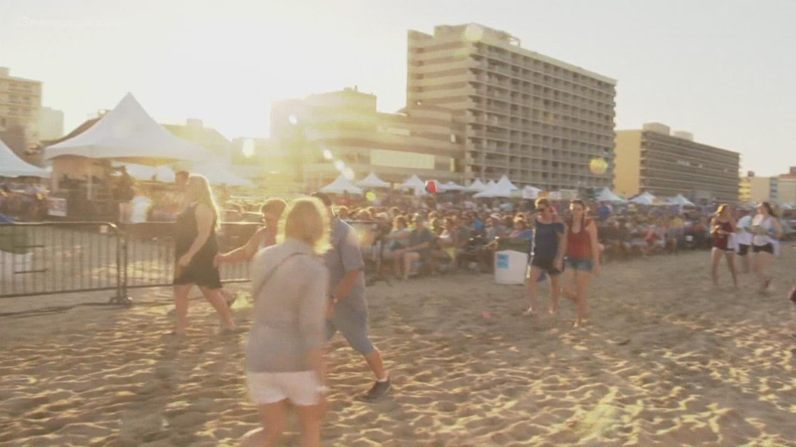 Patriotic Festival Comes to Norfolk in 2022