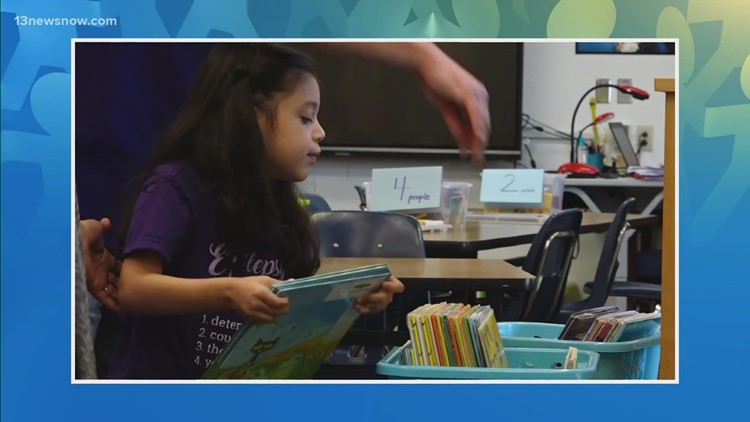 Making a Mark: The Best of Hampton Roads 2020