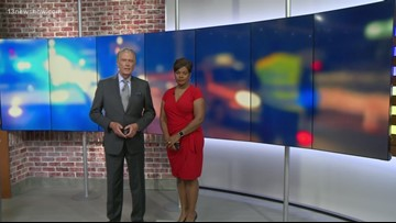 Top Headlines: 13News Now at 11 p.m. for June 26