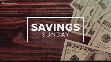 Savings Sunday: Deals of the week for Jan. 6, 2019