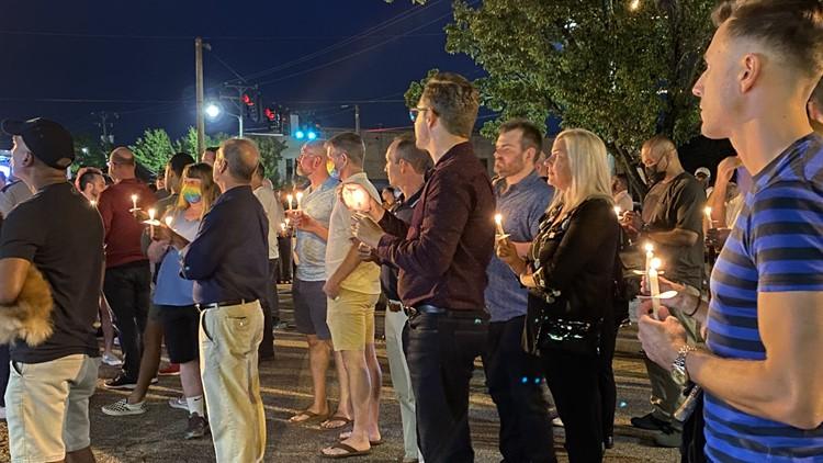 'Don't let Soren be forgotten'   Community remembers Hampton Roads realtor killed in murder-suicide
