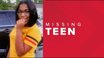 UPDATE: Missing Portsmouth teen found safe